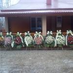 Florystyka pogrzebowa 2