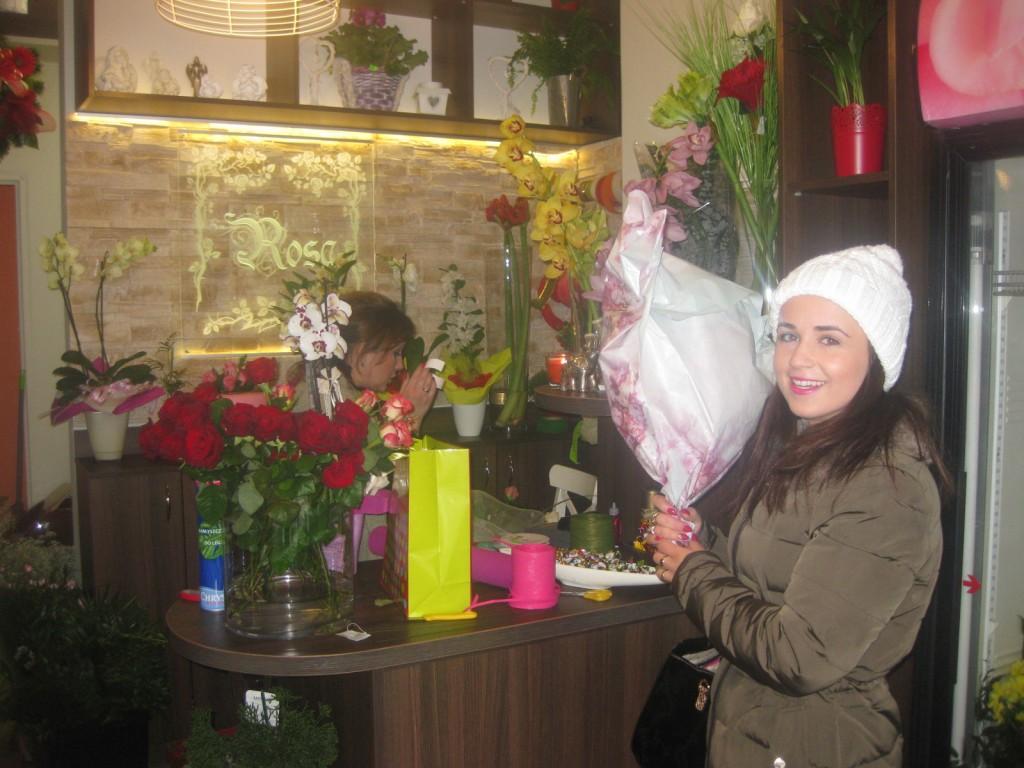 Nasza kwiaciarnia 5