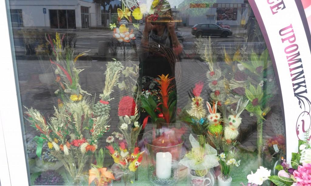 Nasza kwiaciarnia 20