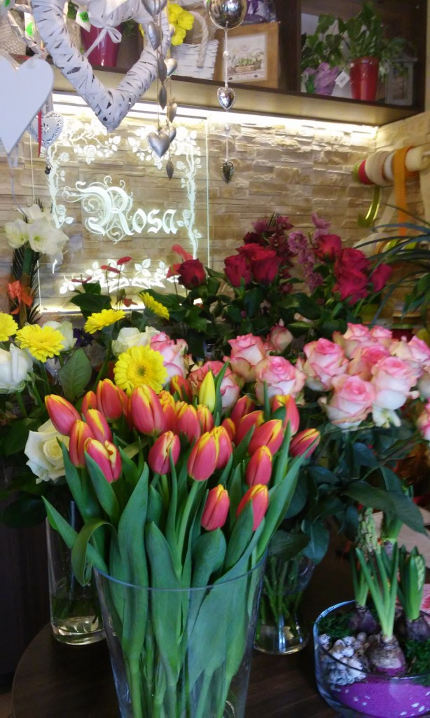 Nasza kwiaciarnia 22