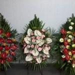 Florystyka pogrzebowa 1