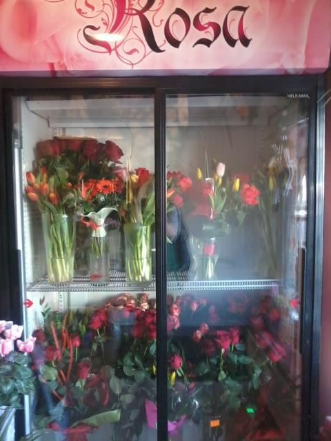 Nasza kwiaciarnia 1