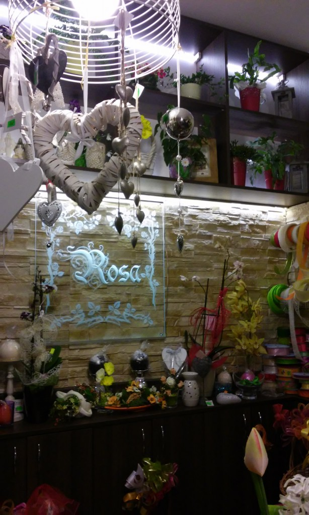 Nasza kwiaciarnia 11