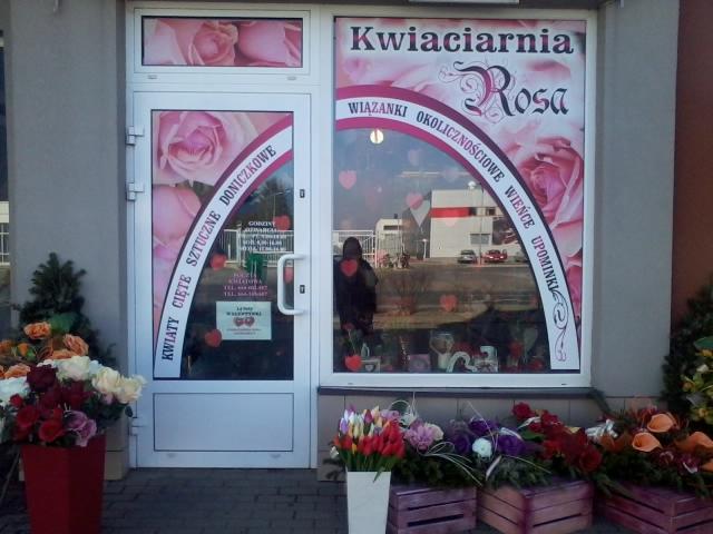 Nasza kwiaciarnia 2