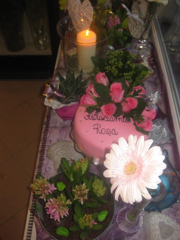 Nasza kwiaciarnia 7