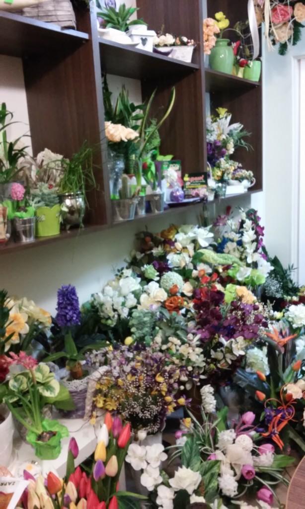 Nasza kwiaciarnia 9