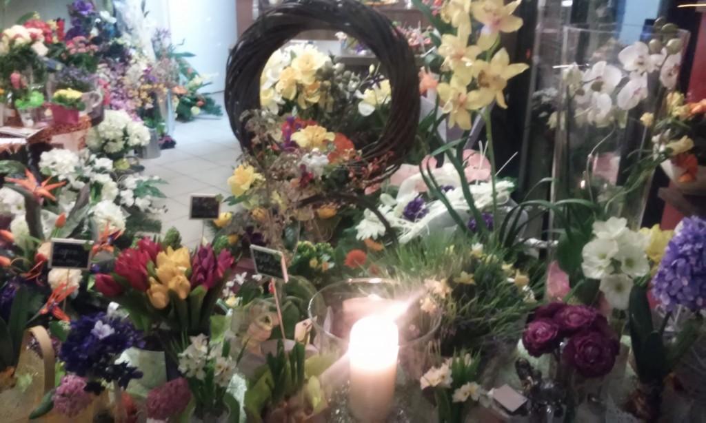 Nasza kwiaciarnia 13