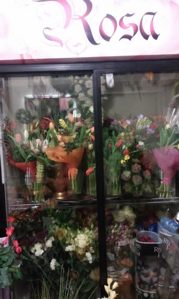 Nasza kwiaciarnia 18