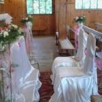 Dekoracje kościołów 10